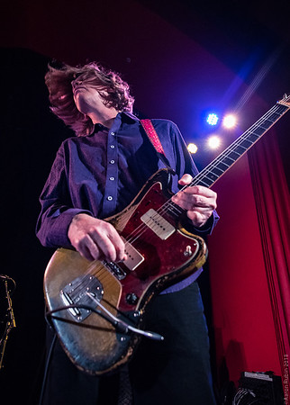 Thurston Moore at The Chapel