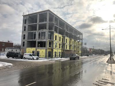 Habitation janvier 2020