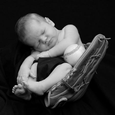 Studio/Baby Portfolio