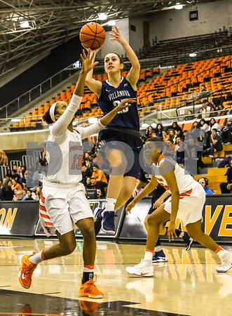Princeton Women's Basketball