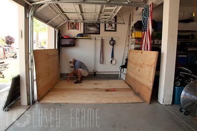 Garage WODs