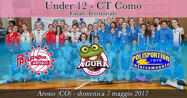 Finali Territoriali U12 - CT Como