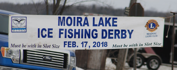 2018-Family Day Ice Fishing