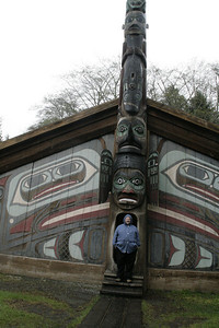 May12-Ketchikan 1 totems