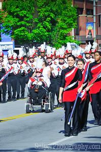 Kentucky Derby Festival Pegasus Parade 2010-18