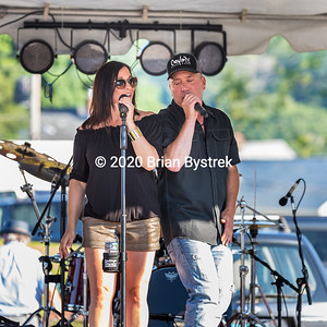 Coyote River Band - 7/13/2019