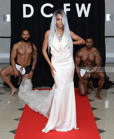 2015 DC Fashion Week - Spring / Summer 2016 Collections - 23rd Corjor International Collection featuring The Magnum Collection - DCFW