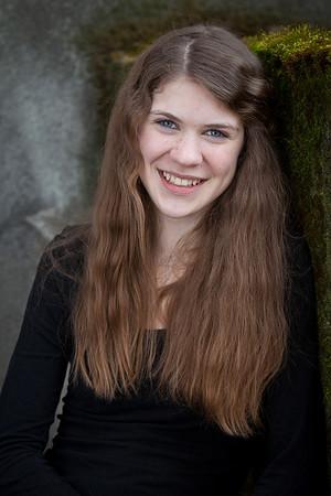 Claire Aldridge