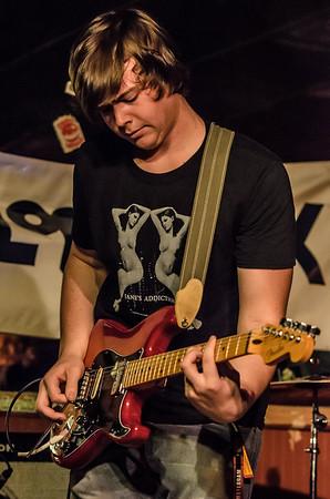 School Of Rock Princeton - Jane's Addiction - August 24, 2012