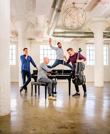 Piano Guys Dance Video