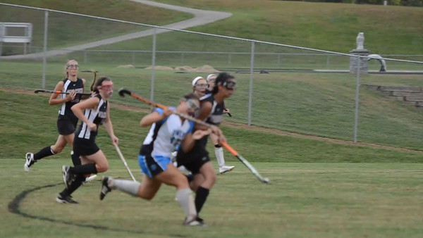 Field Hockey vs Westminster 9_29_14