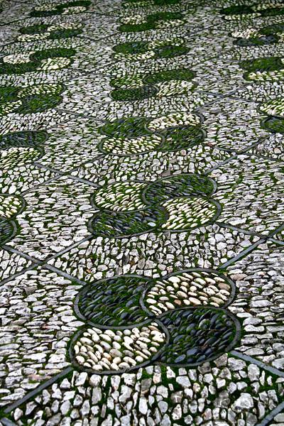 2014 NOV. Lan Su Chinese Garden