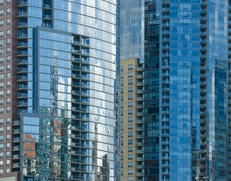 Chicago Reflections 1