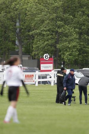 Boys u17 - Alliance FC