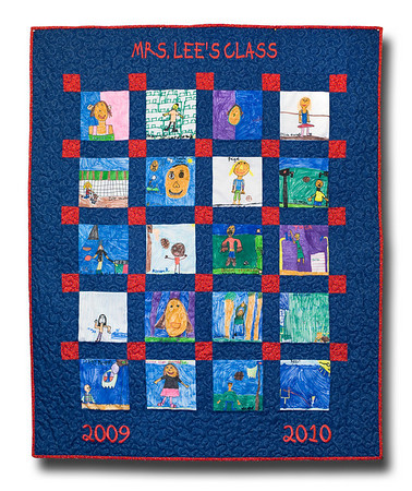 Theme Quilts
