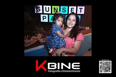 The Sunset Quinze Cia - Buffet Catharina setembro2019