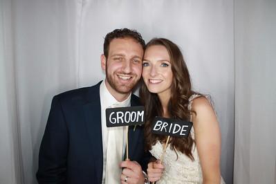 Chelsea & Jonathan Wedding Harborside Ballroom