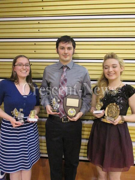 04-30-15 NEWS Band awards