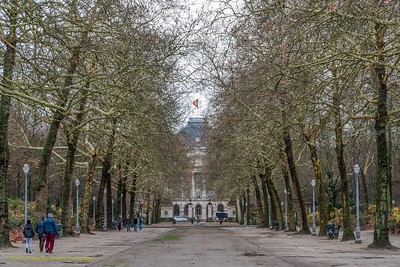 Brussels - Palaces & Monuments