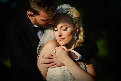 Rosalind and Mark's Wedding