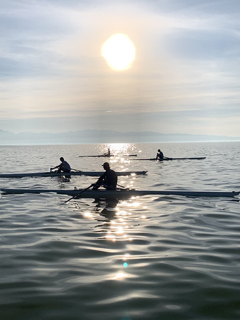 Back on the water at the Great Salt Lake 2021