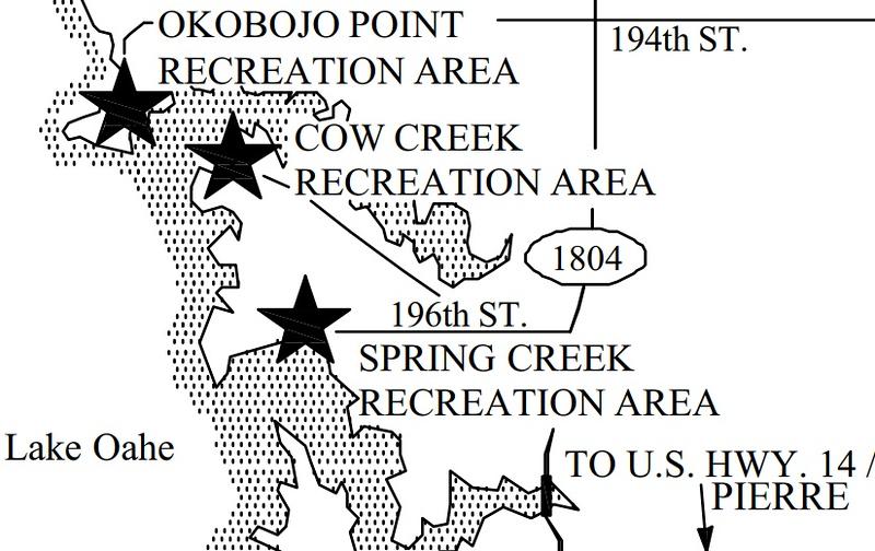 Spring Creek Recreation Area