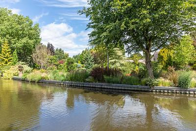 John's Garden at Ashwood