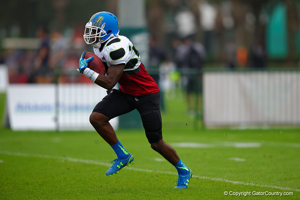 2015 Under Armour Game Practice Day 2  December 30th, 2014.