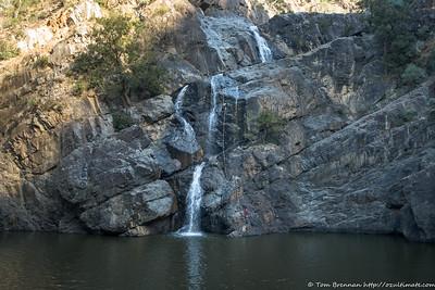 2021-04-17 Jerrara Creek Canyon