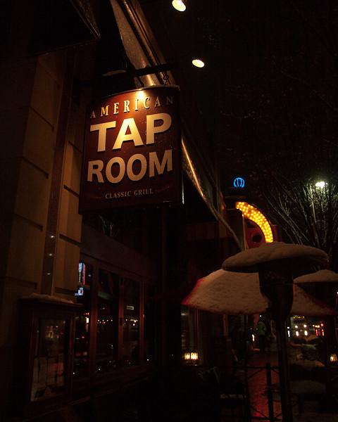 American Tap Room (#sharepint)