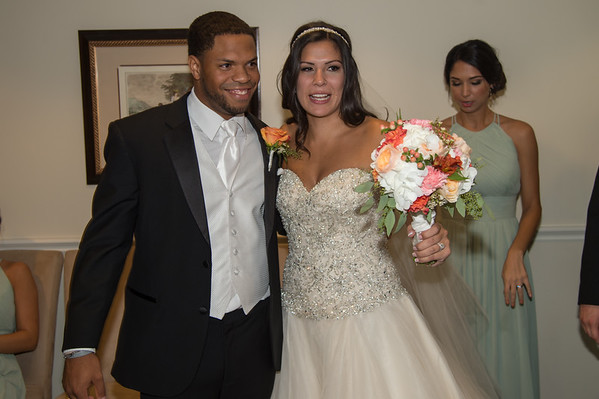 Ryan & Caitlin Porter Wedding