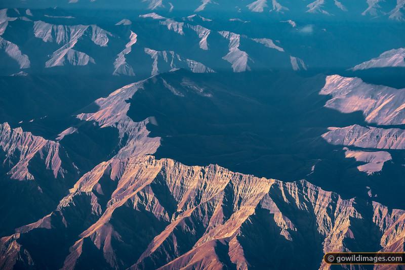 Wild Ridgelines