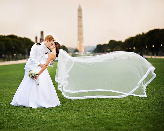 Jon and Catherine - Washington D.C. Wedding