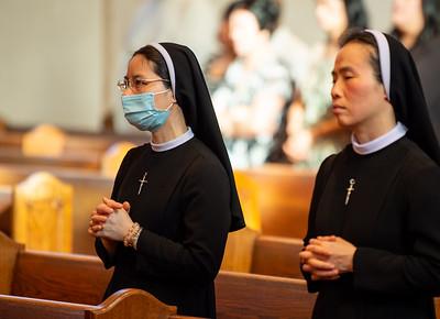 Priestly Ordination 2021
