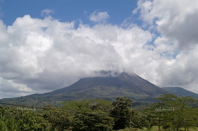 Costa Rica - La Fortuna