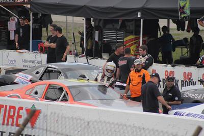 Mosport NASCAR 2013