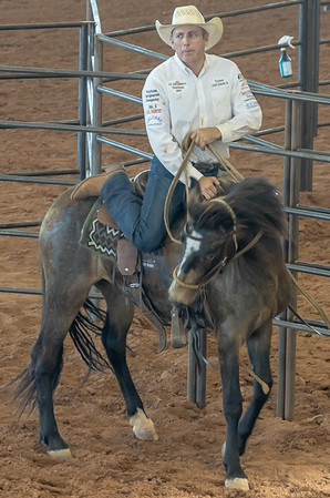 Arizona Horseman's Challenge and Expo 20 April 2019
