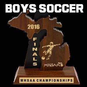2016 1105 MHSAA Boys Soccer Finals