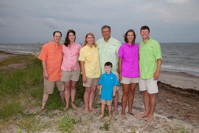 Elinski Family Proofs