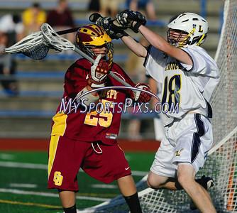 Ledyard vs. St. Joseph Lacrosse 6/8/2010