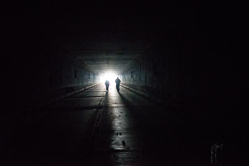Williamsport Photographer : 11/6/15 The Abandoned Pennsylvania Turnpike