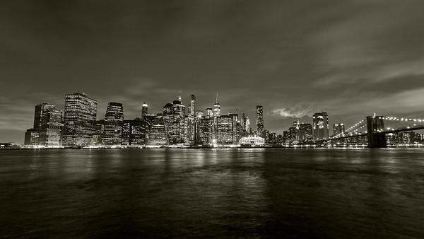 New York - 031519