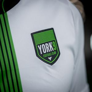 YK9 - 2020 Kits