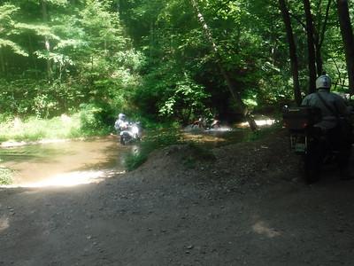 Tennessee Dirt Devil Dual Sport Ride 8-10 Jun 18