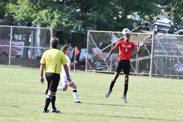 Boys Soccer v Greenwood (9/8/2020)