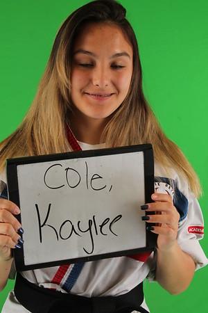 Kaylee Cole