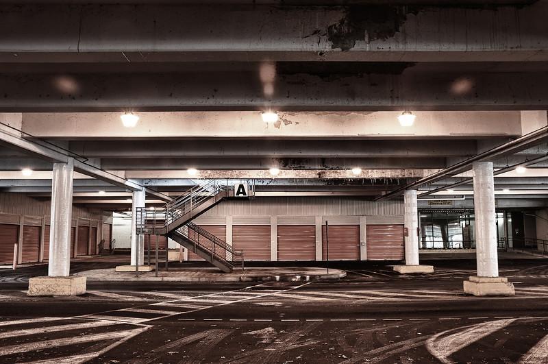 Garage Black and White Conversion.jpg