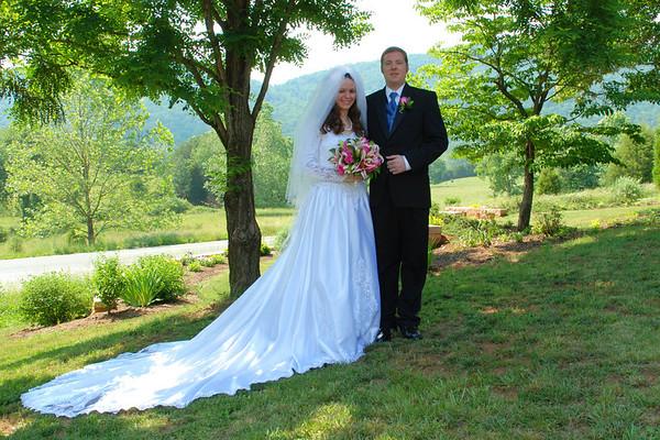06-07-08 Chris and Erin Wedding