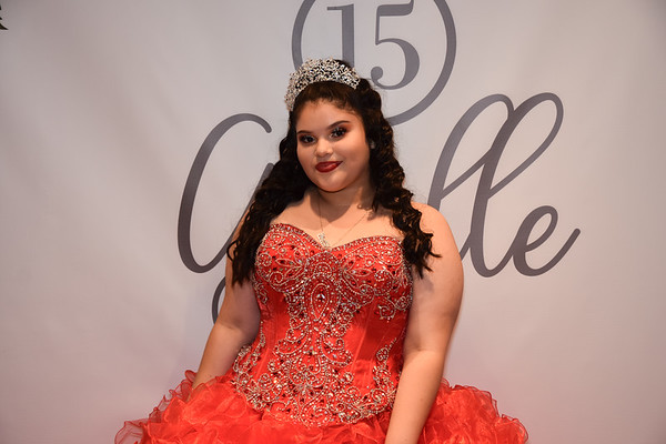 Gissele's Quince