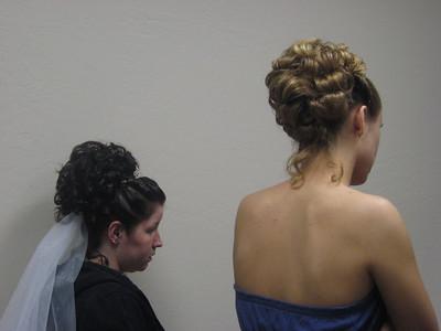 Jess Jt Wedding 2008